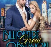 Billionaire Great Obsession by Anna Shannel Lin