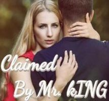 Claimed By Mr. King by azc culture