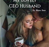 My Lovely CEO Husband