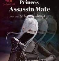 Prince's Assassin Mate