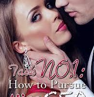 Task NO 1 How to Pursue Miss CEO