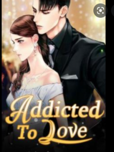 The CEO's Addiction To Love by SkyHero