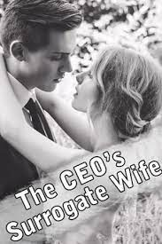 The CEO's Surrogate Wife by Edwin Williams